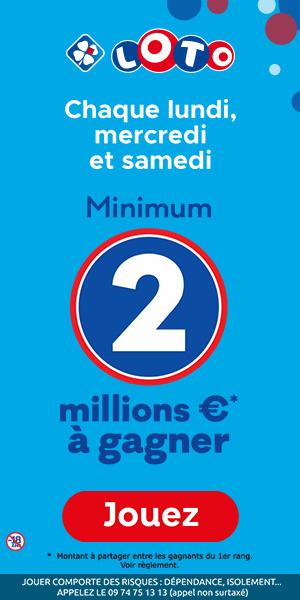 Tirage - Euro Millions